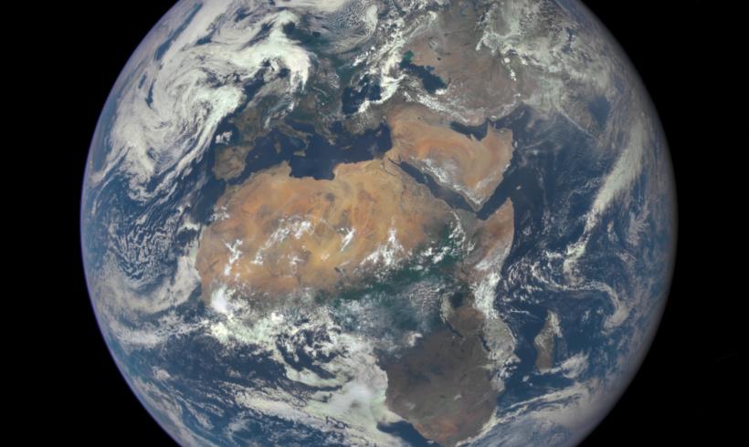 Climate Action Mobilization Mixer