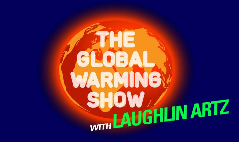 The Global Warming Show Virtuathon